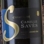 Camille Savès Grand Cru Extra Brut