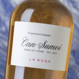 Can Sumoi La Rosa 2019 Magnum