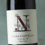 Casa Castillo Cuvée N Viñas Viejas 2017