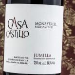 Casa Castillo Monastrell 2018