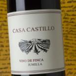 Casa Castillo Vino de Finca 2017