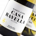 Casa Ravella Blanco Joven 2013