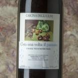 Bellotti C'Era Una Volta Il Passato 2009 - 37,5 Cl