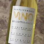Bellotti Semplicemente Vino Bianco 2018