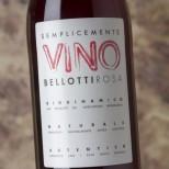 Bellotti Semplicemente Vino Rosa 2017