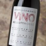 Bellotti Semplicemente Vino Rosso 2019