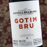 Castell del Remei Gotim Bru 2017 Magnum