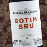 Castell Del Remei Gotim Bru 2017