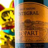 Llopart Integral Brut Nature 2014