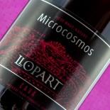 Llopart Microcosmos Rosé Brut Nature 2017