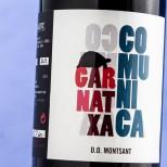 Comunica Garnatxa 2014
