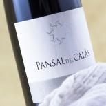Pansal del Calàs 2013 -50cl.