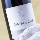 Pansal Del Calàs 2013 - 50 Cl