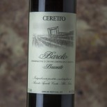 Ceretto Barolo Brunate 2015