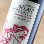 Château Bélair Monange 2016