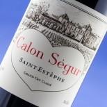 Château Calon Ségur 2016
