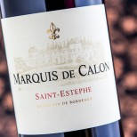 Marquis de Calon 2012