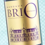 Brio Cantenac Brown