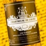 Chartreuse De Coutet 2011