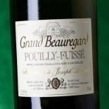 Grand Beauregard Pouilly-Fuissé 2012