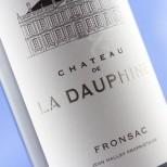 Château de La Dauphine 2015 Magnum