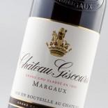 Château Giscours 2012