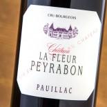 Château La Fleur Peyrabon 2012