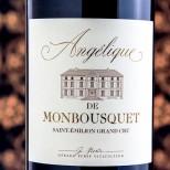 Angélique de Monbousquet 2012