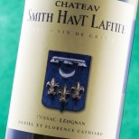Château Smith Haut Lafitte Blanc 2016