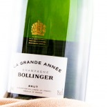 Bollinger La Grande Année Brut 1999