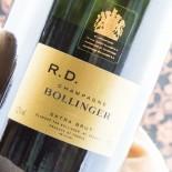 Bollinger R.D. Extra Brut 2004