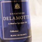 Delamotte Brut Collection 2004