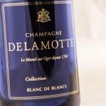 Delamotte Brut Collection 2004