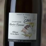 Charlot Tanneux Cuvée 7ième Cel Extra Brut 2015