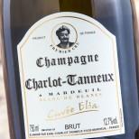 Charlot Tanneux Cuvée Elia Brut Premier Cru 2012