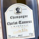 Charlot Tanneux Cuvée Élia Blanc Blancs