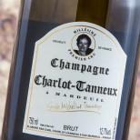 Charlot Tanneux Cuvée Micheline Tanneux Brut 2012