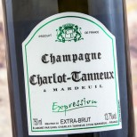 Charlot Tanneux Expression Extra Brut