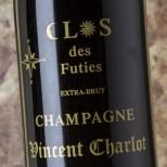 Vincent Charlot Clos Des Futies Extra Brut 2011