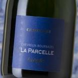 Chevreux-Bournazel La Parcelle La Capella 2015