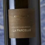 Chevreux-Bournazel La Parcelle Zéro Dosage 2016
