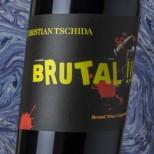 Christian Tschida Brutal 2018 Magnum