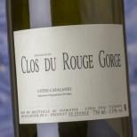 Clos Du Rouge Gorge Blanc 2018