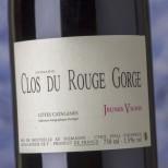 Clos Du Rouge Gorge Jeunes Vignes 2018