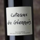 Clos du Tue-Boeuf Côteaux du Giennois 2015