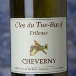 Clos du Tue-Boeuf Cheverny Frileuse 2018