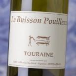 Clos du Tue-Boeuf Le Buisson Pouilleux 2016