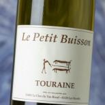 Clos du Tue-Boeuf Touraine Le Petit Buisson 2018