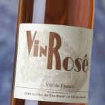 Clos du Tue-Boeuf Vin Rosé 2017