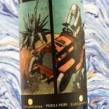 Clos Lentiscus Perill Noir Sumoll 2012